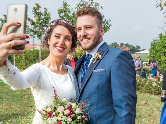 La boda de Alex y Zaira en Luanco, Asturias 19