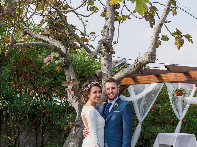 La boda de Alex y Zaira en Luanco, Asturias 20