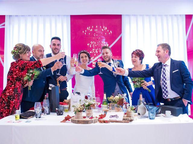 La boda de Alex y Zaira en Luanco, Asturias 23