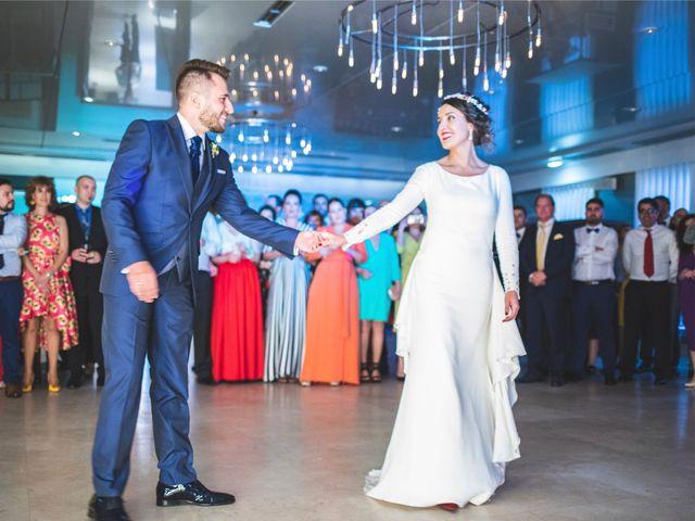 La boda de Alex y Zaira en Luanco, Asturias 24