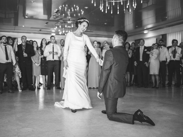 La boda de Alex y Zaira en Luanco, Asturias 26