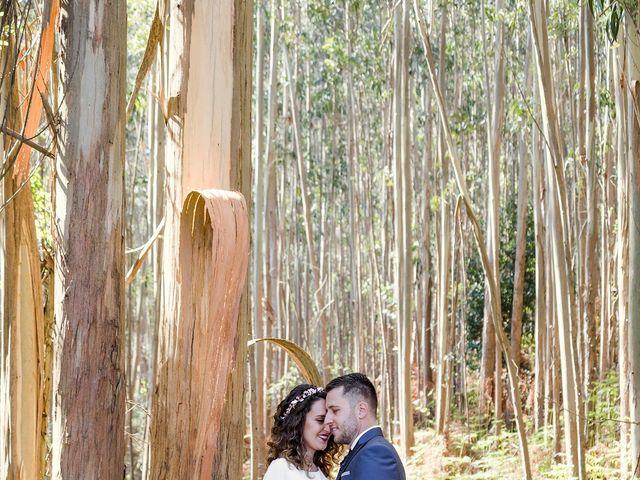 La boda de Alex y Zaira en Luanco, Asturias 37