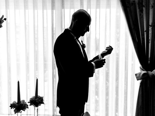 La boda de César y Patri en Madrid, Madrid 15