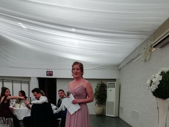 La boda de David y Nicole  en Bembibre, León 5