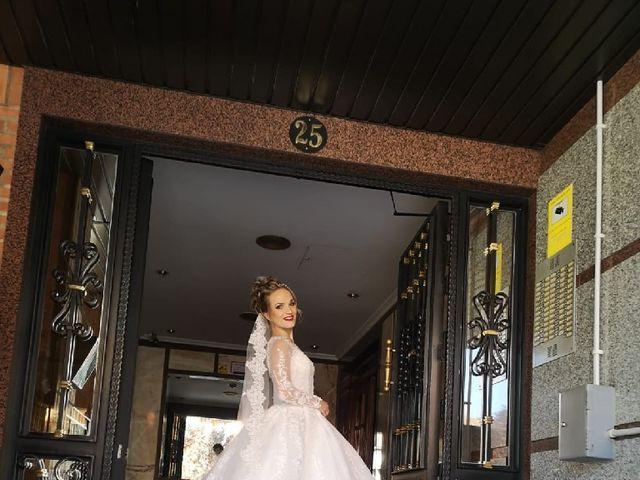 La boda de Elena  y Eduardo en Palencia, Palencia 1