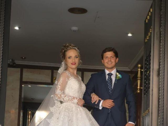 La boda de Elena  y Eduardo en Palencia, Palencia 8