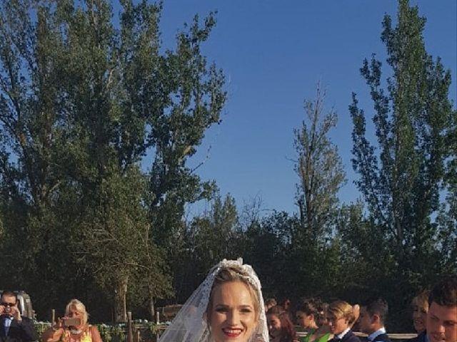 La boda de Elena  y Eduardo en Palencia, Palencia 9
