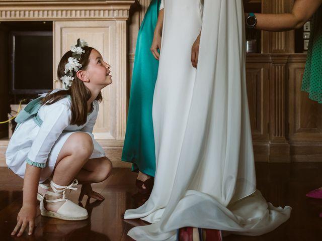 La boda de Nacho y Carmen en Madrid, Madrid 31
