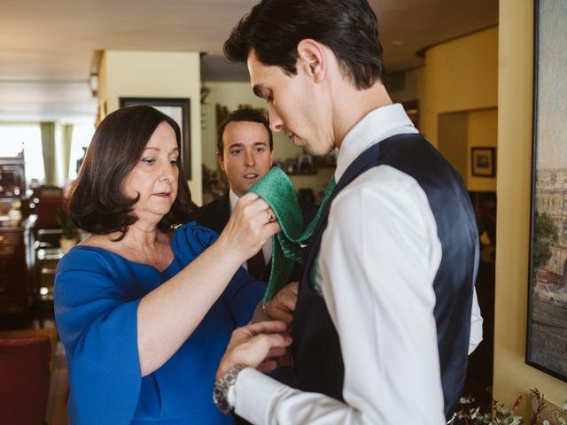 La boda de Nacho y Carmen en Madrid, Madrid 54