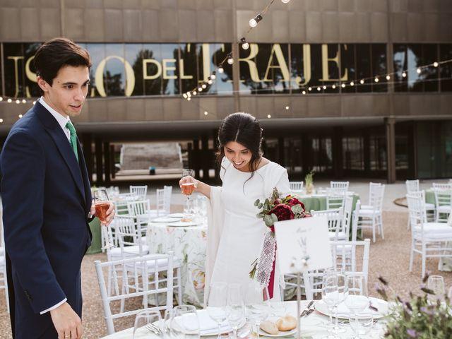 La boda de Nacho y Carmen en Madrid, Madrid 82