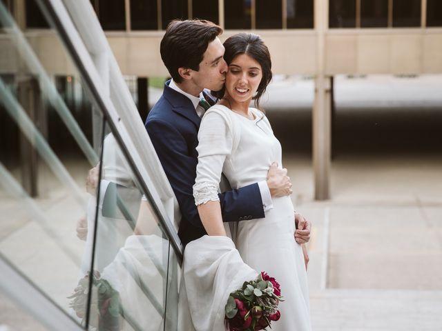 La boda de Nacho y Carmen en Madrid, Madrid 85