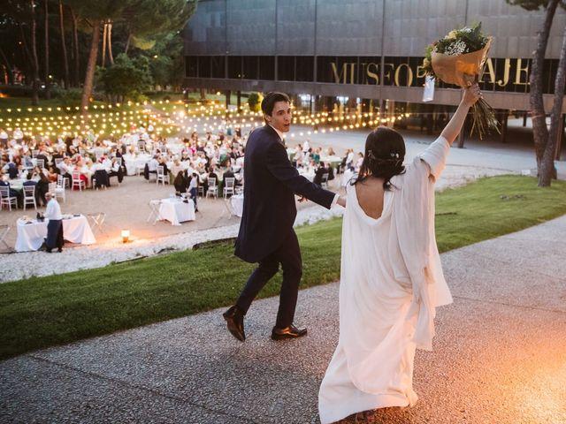 La boda de Nacho y Carmen en Madrid, Madrid 103