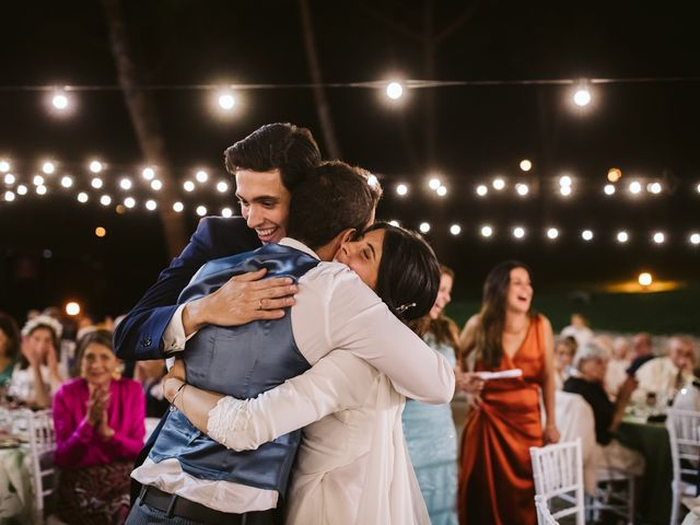 La boda de Nacho y Carmen en Madrid, Madrid 110