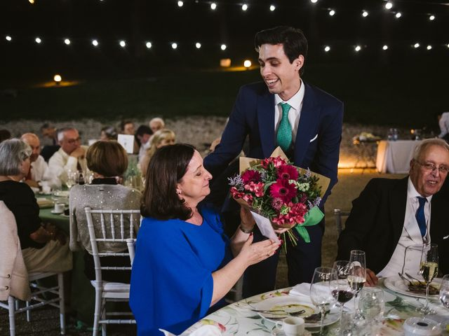 La boda de Nacho y Carmen en Madrid, Madrid 115