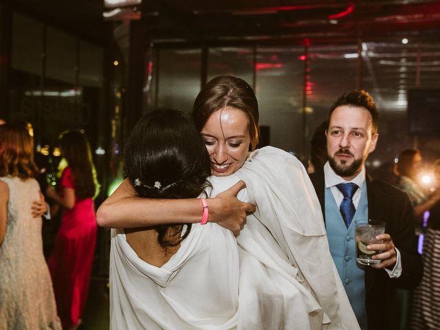 La boda de Nacho y Carmen en Madrid, Madrid 133