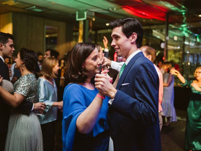 La boda de Nacho y Carmen en Madrid, Madrid 137