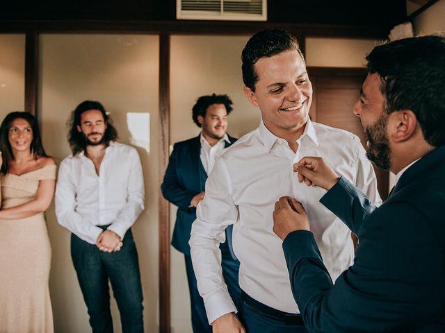 La boda de David y Sthephanie en Alaro, Islas Baleares 13