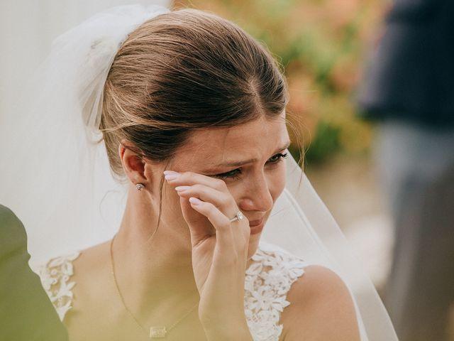 La boda de David y Sthephanie en Alaro, Islas Baleares 21