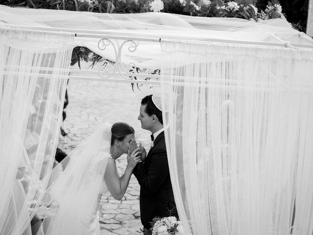La boda de David y Sthephanie en Alaro, Islas Baleares 22