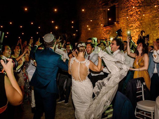 La boda de David y Sthephanie en Alaro, Islas Baleares 32