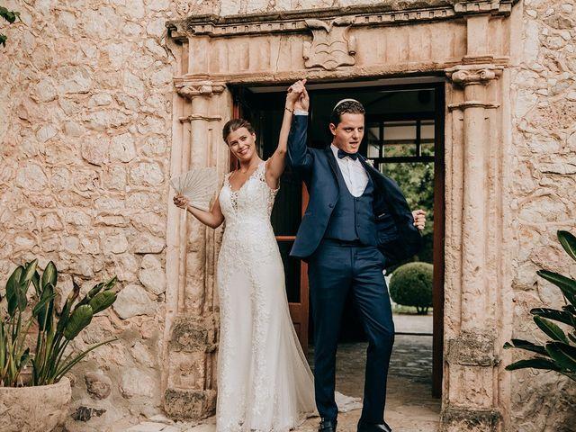 La boda de Sthephanie y David