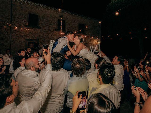 La boda de David y Sthephanie en Alaro, Islas Baleares 35