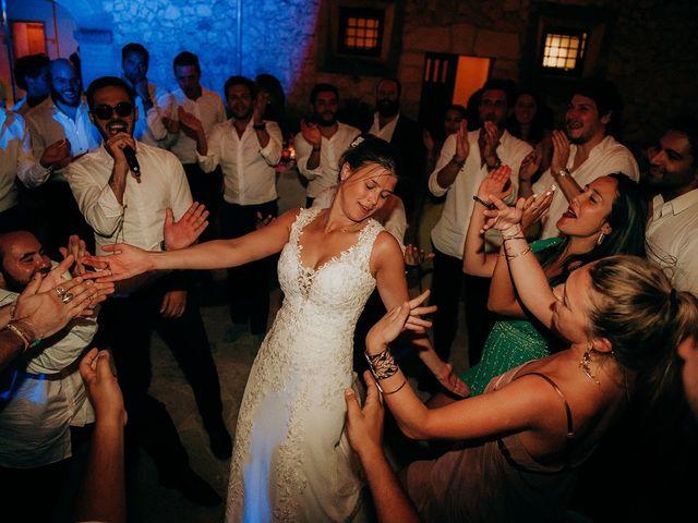 La boda de David y Sthephanie en Alaro, Islas Baleares 39