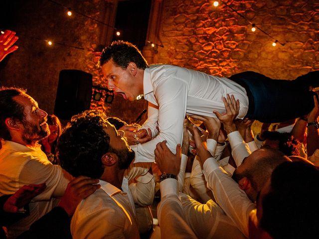 La boda de David y Sthephanie en Alaro, Islas Baleares 40