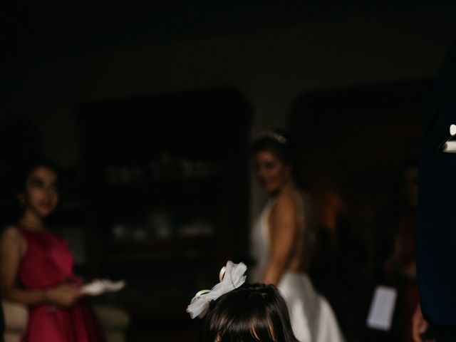 La boda de Jose Antonio y Fátima en Zafra, Badajoz 31