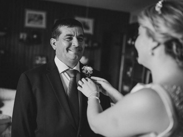 La boda de Jose Antonio y Fátima en Zafra, Badajoz 37