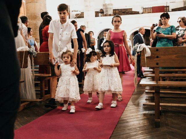 La boda de Jose Antonio y Fátima en Zafra, Badajoz 50