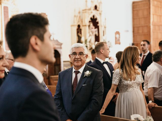 La boda de Jose Antonio y Fátima en Zafra, Badajoz 52