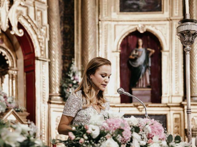 La boda de Jose Antonio y Fátima en Zafra, Badajoz 63