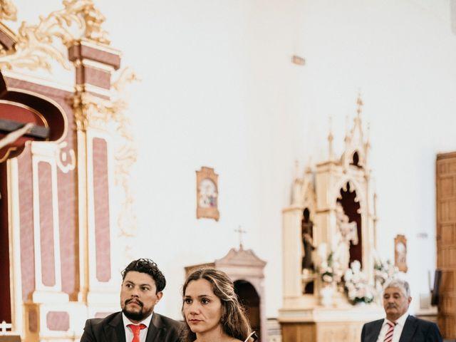 La boda de Jose Antonio y Fátima en Zafra, Badajoz 66