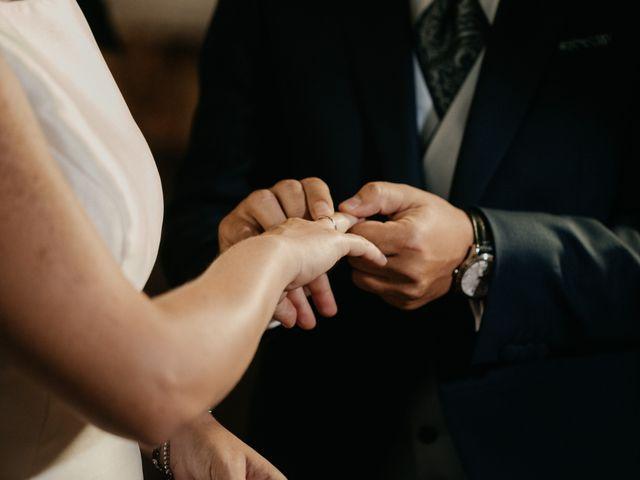 La boda de Jose Antonio y Fátima en Zafra, Badajoz 72