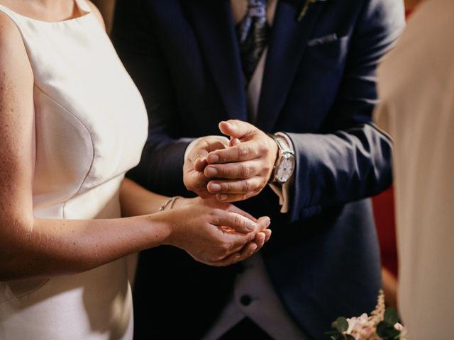 La boda de Jose Antonio y Fátima en Zafra, Badajoz 75