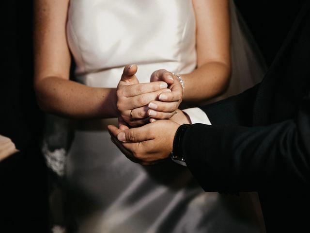 La boda de Jose Antonio y Fátima en Zafra, Badajoz 77