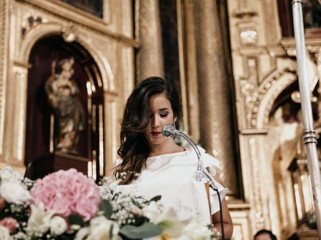 La boda de Jose Antonio y Fátima en Zafra, Badajoz 79