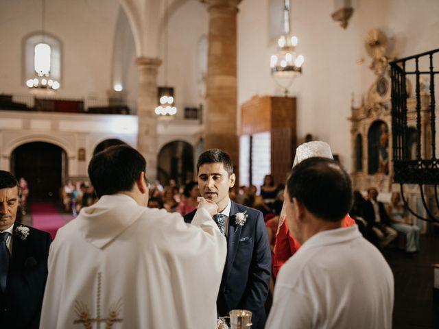La boda de Jose Antonio y Fátima en Zafra, Badajoz 88