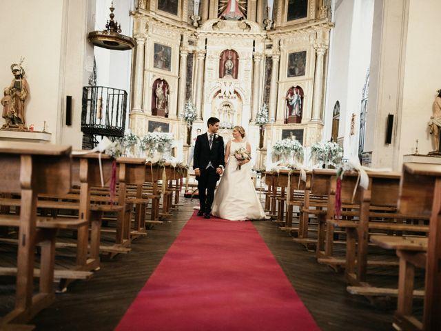 La boda de Jose Antonio y Fátima en Zafra, Badajoz 90