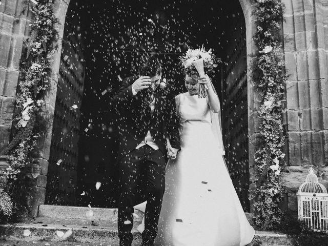 La boda de Jose Antonio y Fátima en Zafra, Badajoz 92