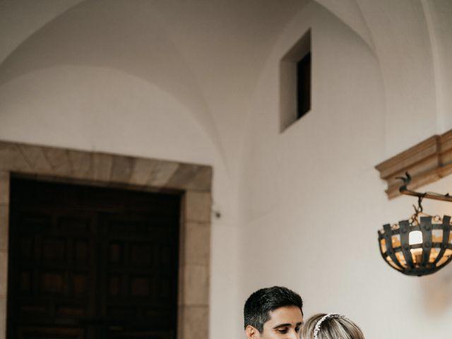 La boda de Jose Antonio y Fátima en Zafra, Badajoz 104