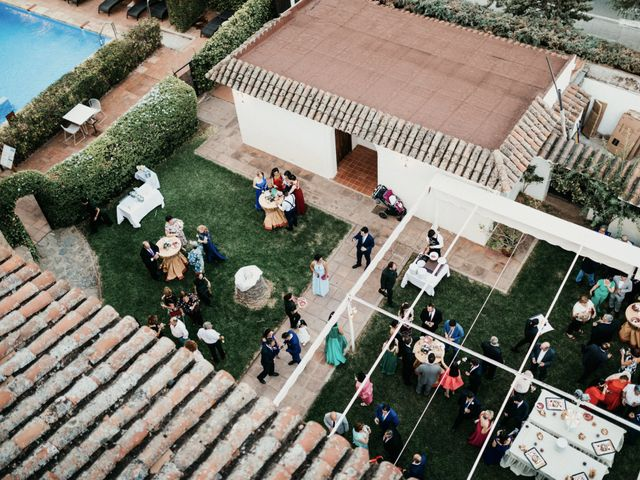 La boda de Jose Antonio y Fátima en Zafra, Badajoz 109