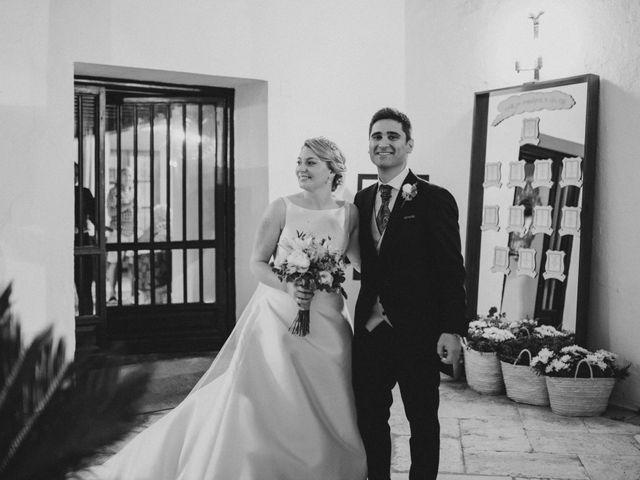 La boda de Jose Antonio y Fátima en Zafra, Badajoz 124