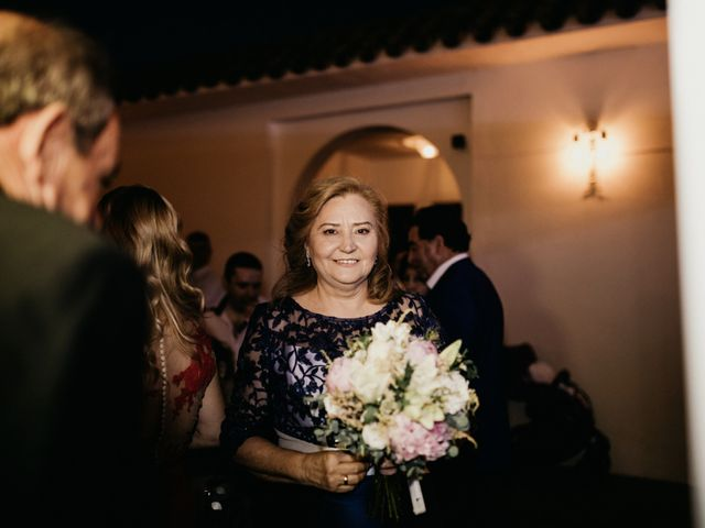 La boda de Jose Antonio y Fátima en Zafra, Badajoz 128