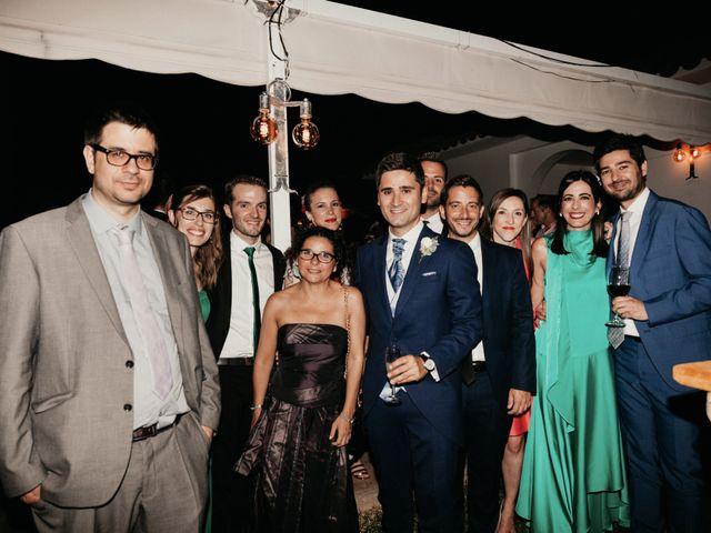 La boda de Jose Antonio y Fátima en Zafra, Badajoz 131