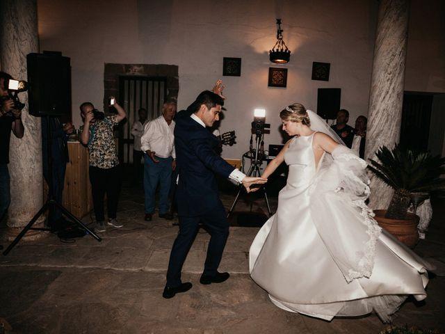 La boda de Jose Antonio y Fátima en Zafra, Badajoz 132