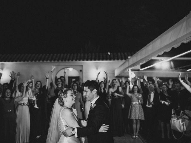 La boda de Jose Antonio y Fátima en Zafra, Badajoz 137