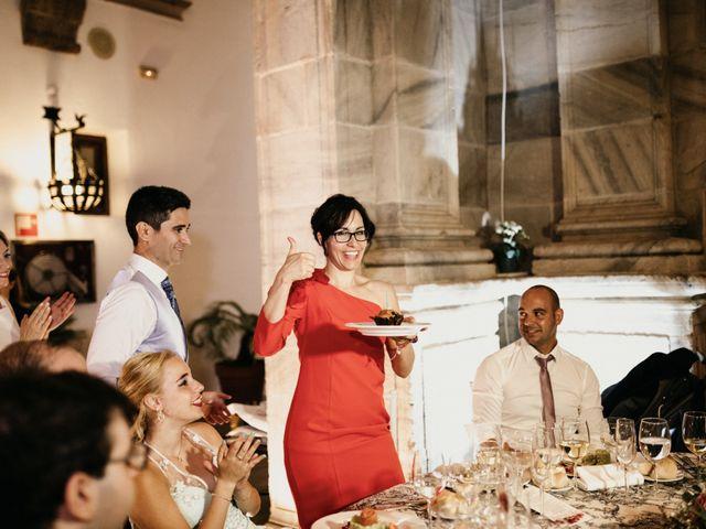 La boda de Jose Antonio y Fátima en Zafra, Badajoz 144