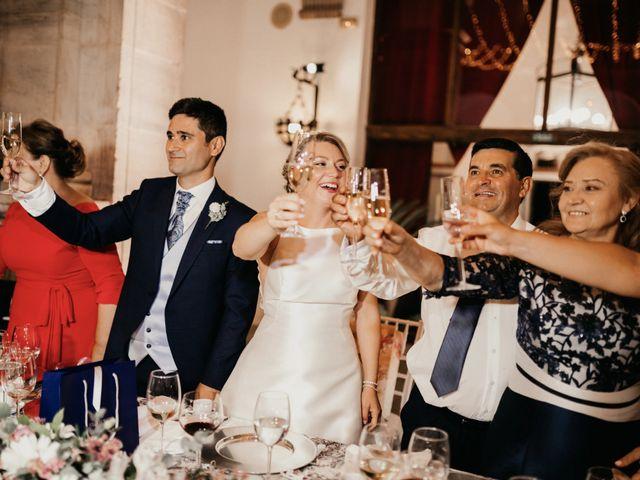 La boda de Jose Antonio y Fátima en Zafra, Badajoz 147
